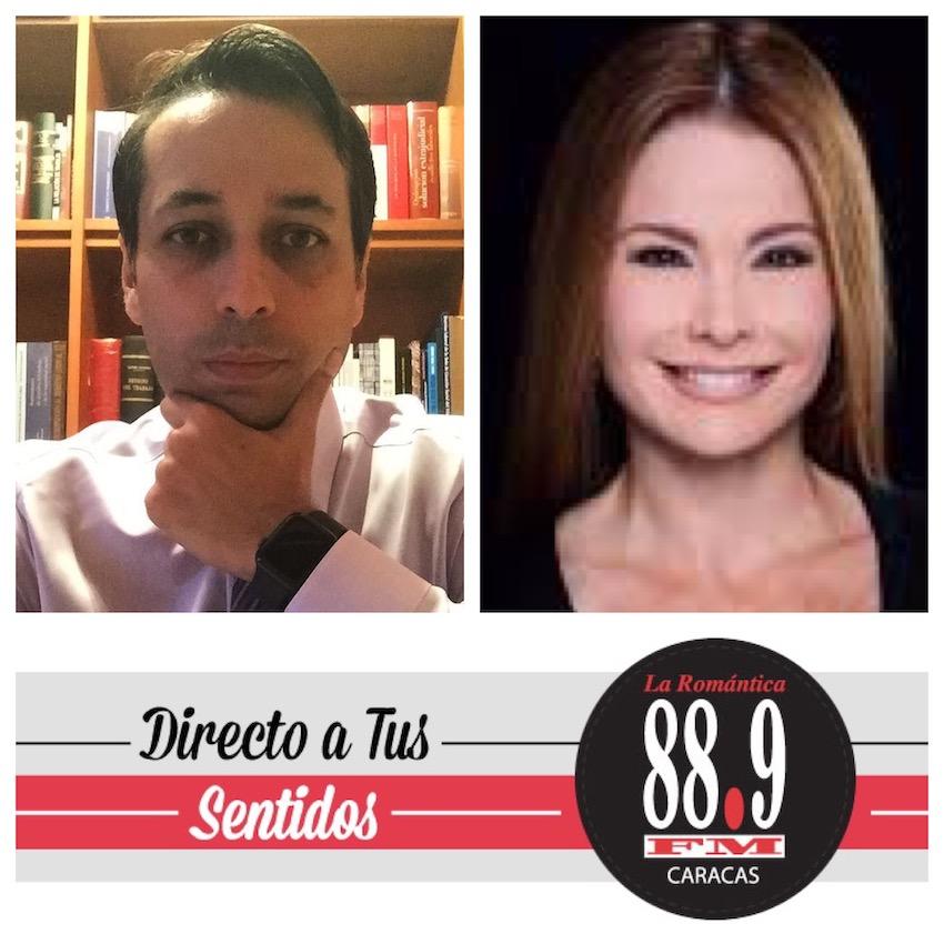 Entrevista con María Laura García
