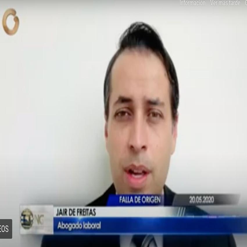 Entrevista en Globovision